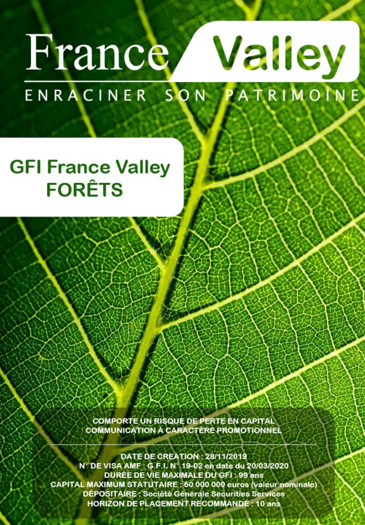 GFI France Valley Forêt
